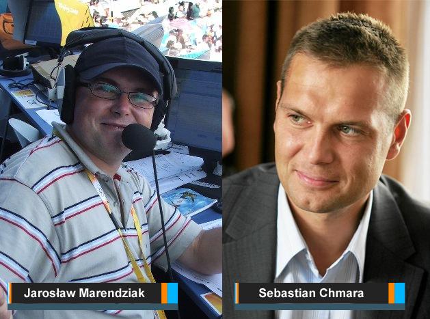 Marendziak i Chmara prezenterami Bestseller® Goleniów Athletics Park 2019