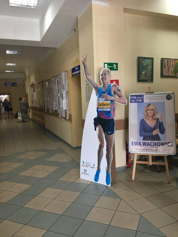 Gwiazdy Bestseller® Goleniów Athletics Park już w Goleniowie!